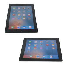 "CHEAP Apple iPad 2 Refurbished 2nd Generation Tablet 16GB 32GB 9.7"" iOS"