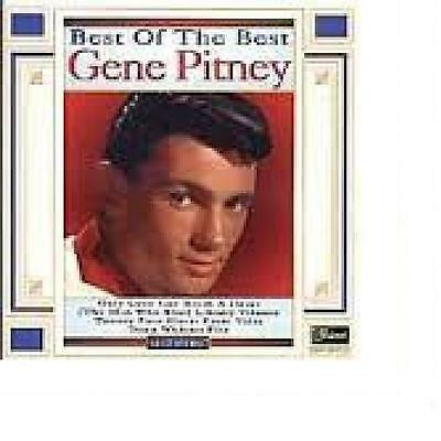 The Best of the Best by Gene Pitney (CD, Jun-1998, Federal Records)