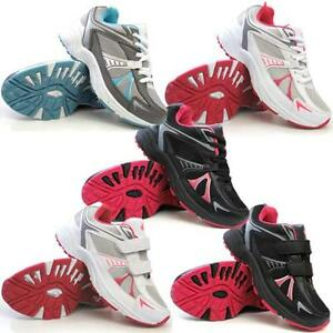Ladies-Running-Trainers-New-Girls-Shock-Absorbing-Walking-Gym-Sports-Shoes-Size