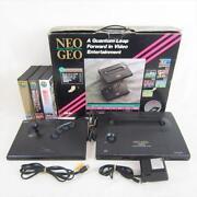 Neo Geo AES System