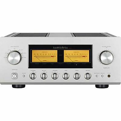 Luxman L-590AXII Amplificador Integrado Nuevo Música