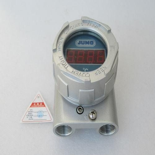 1pcs Used JUMO Transmitter TMT181FDA