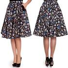 Regular Knee-Length Skirts for Women