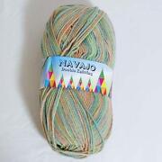 Navajo Wool