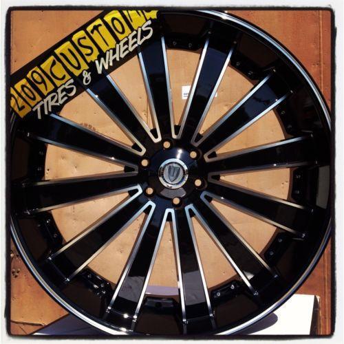Versante 225: Wheels, Tires & Parts