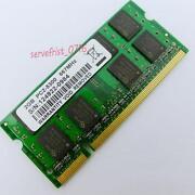 DDR2 PC5300 SODIMM