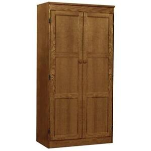 kitchen storage pantry cabinets pantry cabinet ebay 22061