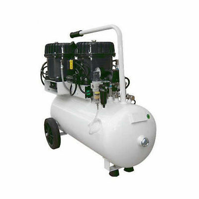 Silentaire Val-air 150-50-al 1.5 Hp Air Compressor
