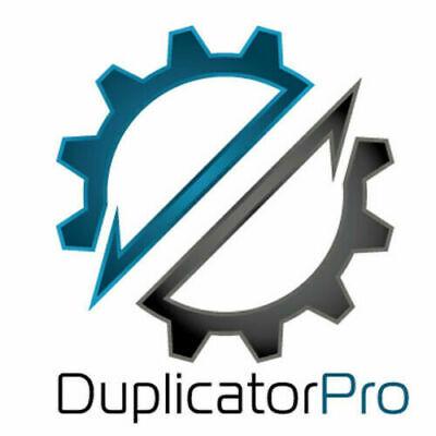 Duplicator Pro Wordpress Migrate And Backup Plugin Latest Version