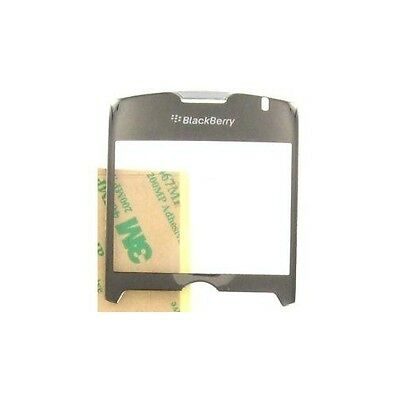 BLACKBERRY CURVE 8330 8350i OEM REPLACEMENT LCD LENS DISPLAY GLASS SCREEN REPAIR