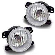 Chrysler 300C Lights