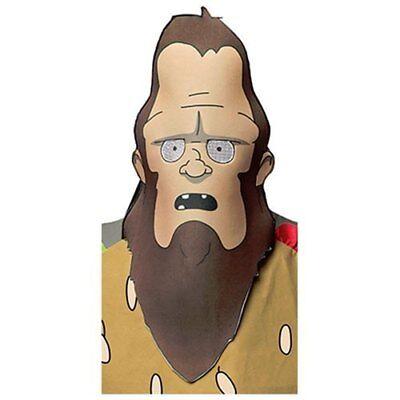 Bob's Burgers - Beefsquatch Adult Costume Accessory](Beefsquatch Costume)