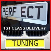 Car Number Plate Holders