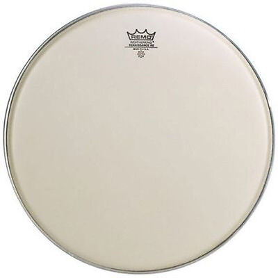 Remo 10  Marching Renaissance Tenor Drumhead Re 0010 Mp