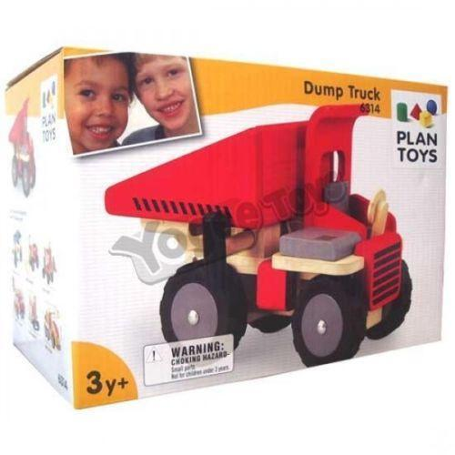 Plan Toys – Plan Toys Garage Road System