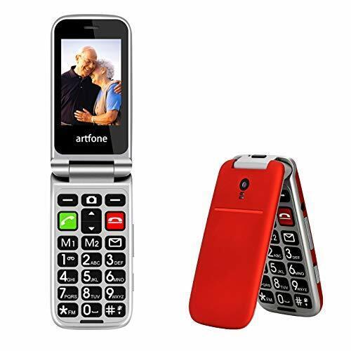 Big+Button+Mobile+Phone+for+Elderly%2C+Senior+Flip+Mobile+Phone