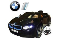 BMW i8 12v