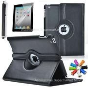 iPad 2 Rotating Cover