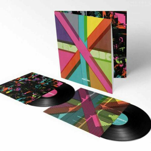 R.E.M The Best Of REM at BBC Black Vinyl 2x LP New Sealed