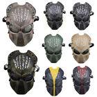 Predator Costume Masks