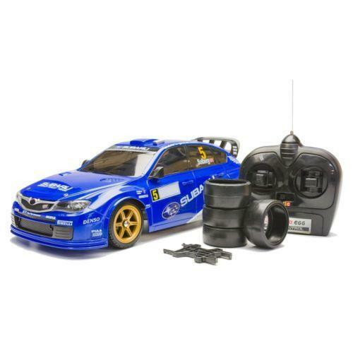 Subaru Rc Car Ebay