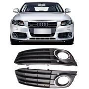 Audi A4 Bumper Grill