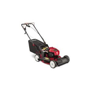 push lawn mower troy bilt push lawn mower