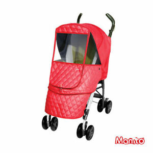 Need Manito Stroller Covers? Please Come to Our Store