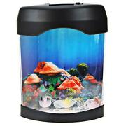 Fish Tank Night Light