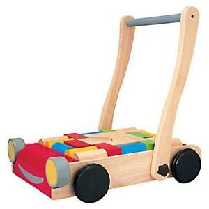 Plan Toys Baby Walker wooden toy 051233
