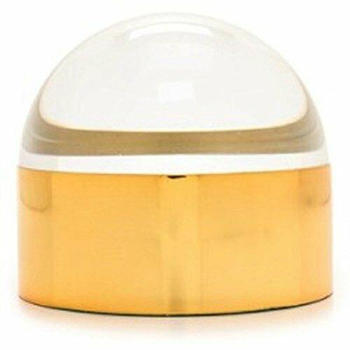 Jonathan Adler - Globo Box - Brass & Clear - Large