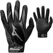Mizuno franchise batting gloves