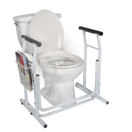 Toilet Safety Rails | eBay