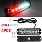 LED 24 V 18 W Car & Truck Light Bars