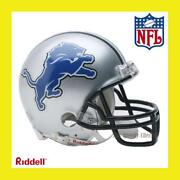 Detroit Lions Mini Helmet