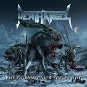 Death Angel CD