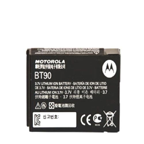 Motorola HKNN4013A BT90 CLP1010 CLP1040 CLP1060 Two Way Radio LI-ION Battery