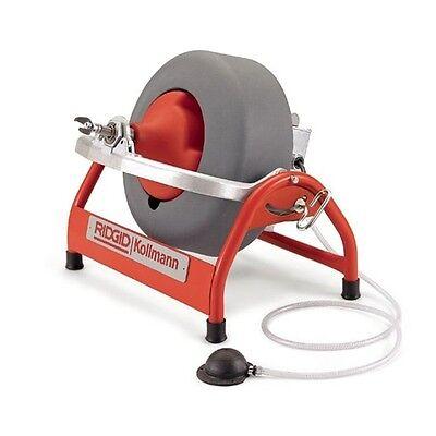 Ridgid Drum Machine K-3800 W C-32 Cable 53117