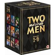 Two and A Half Men Complete Box Set