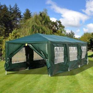 Final Sale @ WWW.BETEL.CA || Brand New 10x30 Party Pavilion Gazebo Tent with Walls || GTA Pick Up or We Deliver FREE!!
