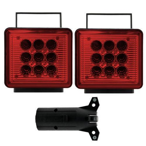 tow lights wireless tow lights