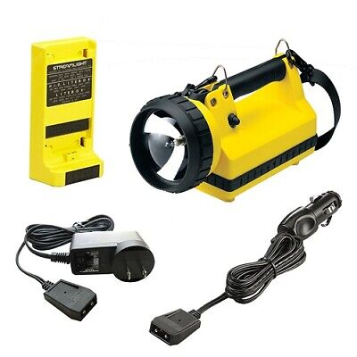 Streamlight LiteBox Standard System (20WS) Yellow 45109 NEW $99.95 FREE SHIPPING