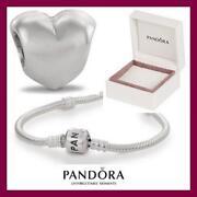 Pandora Armband Herz