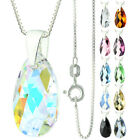 Crystal Fashion Necklaces & Pendants