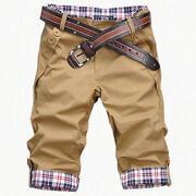 Mens Summer Pants