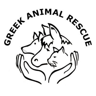 GREEK ANIMAL RESCUE