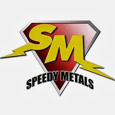 22 Ga .030 304 2b Finish Stainless Steel Sheet 12 X 24