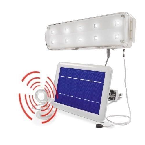 led solar lichtsystem innenraumleuchte solarlampe solarleuchte innen mit akku eur 59 90. Black Bedroom Furniture Sets. Home Design Ideas