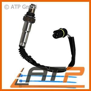 LAMBDA SENSOR REGULATING PROBE MERCEDES BENZ C-CLASS W203 S203 CL203 C180