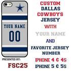 Dallas Cowboys iPhone 4 Cover